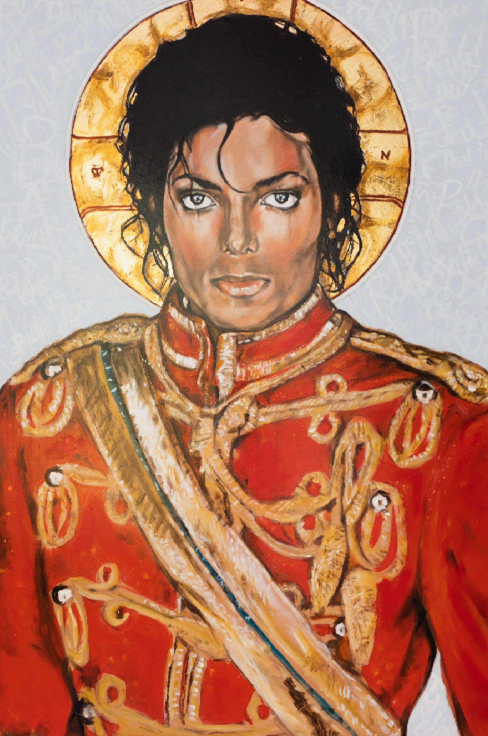 GOD - MICHAEL JACKSON